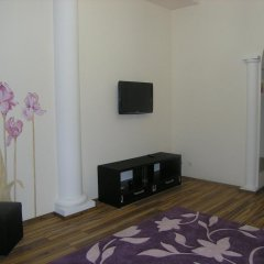 Апартаменты City Centre Apartments Park Shevchenko удобства в номере
