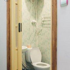 Эпл Хостел Львов ванная фото 3