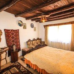 Sofa Hotel 3* Стандартный номер с двуспальной кроватью фото 4