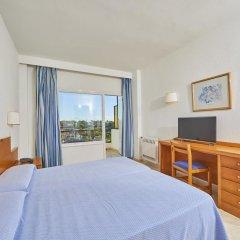 Cala Ferrera Hotel комната для гостей фото 3