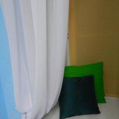 Great Hostel Кровать в общем номере с двухъярусной кроватью фото 6