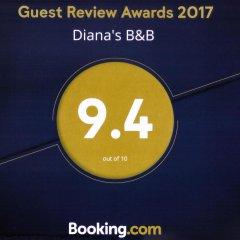 Diana's B&B Израиль, Иерусалим - отзывы, цены и фото номеров - забронировать отель Diana's B&B онлайн детские мероприятия