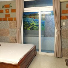Terra Cotta Homestay and Hostel Номер Делюкс с различными типами кроватей фото 7