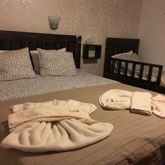 Отель Bansko Prespa Ski Penthouse Банско комната для гостей фото 5