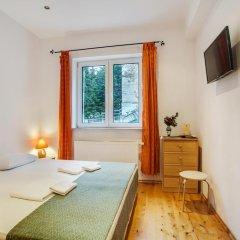 Гостиница Вилла Онейро 3* Номер категории Эконом с различными типами кроватей фото 11