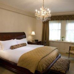 Отель The Sherry Netherland 4* Стандартный номер с различными типами кроватей фото 3