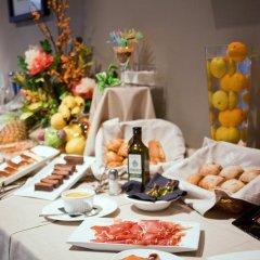La Piconera Hotel & Spa питание