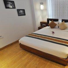 Hanoi Elite Hotel 3* Улучшенный номер с различными типами кроватей фото 13