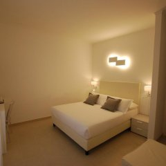 Отель Lemòni Suite 3* Стандартный номер фото 5