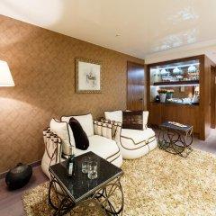 Гостиница Luciano Spa 5* Студия Делюкс с различными типами кроватей фото 7