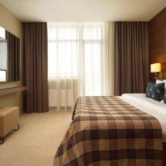 Гостиница Medical SPA Rosa Springs 4* Стандартный номер с разными типами кроватей фото 4