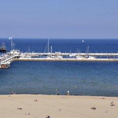 Апартаменты Dom & House – Apartments Port Monte Cassino Сопот пляж