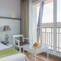 Отель Best Western Patong Beach 4* Улучшенный номер фото 7