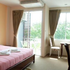 TawanWarn Hotel комната для гостей фото 4
