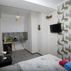 Отель Mia Guest House Tbilisi Апартаменты с двуспальной кроватью фото 3