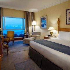 Отель Sheraton Jumeirah Beach Resort 5* Номер Делюкс с различными типами кроватей фото 4