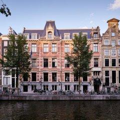 Отель The Hoxton, Amsterdam фото 3