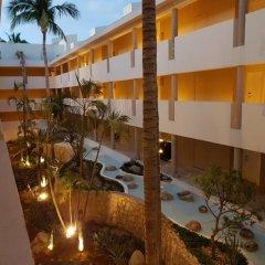 Отель Paradisus Los Cabos Сан-Хосе-дель-Кабо парковка