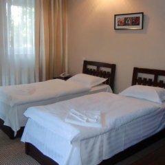 Hotel Penzion Praga 3* Стандартный номер с разными типами кроватей фото 5