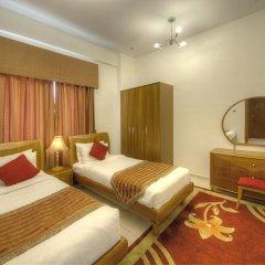 La villa Najd Hotel Apartments комната для гостей фото 3
