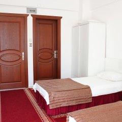Soykan Hotel 3* Стандартный номер фото 3