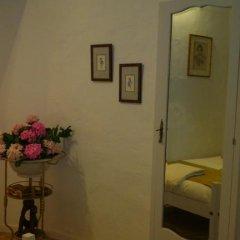 Отель Alandroal Guest House - Solar de Charme 3* Стандартный номер разные типы кроватей фото 24
