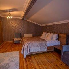 Abant Bahceli Kosk Турция, Болу - отзывы, цены и фото номеров - забронировать отель Abant Bahceli Kosk онлайн комната для гостей фото 6