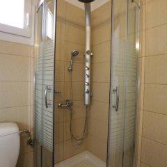 Отель Mythos Bungalows ванная фото 2