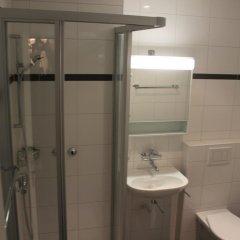 Отель Seefeld Appartement ванная фото 2