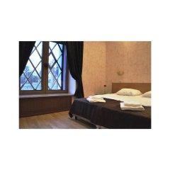 Гостиница ГородОтель на Казанском Люкс с различными типами кроватей фото 2