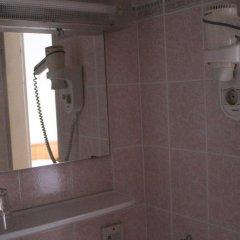 Отель Kolbeck Вена ванная