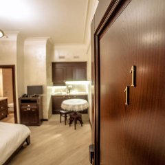 Apart-hotel Horowitz 3* Студия с различными типами кроватей фото 19