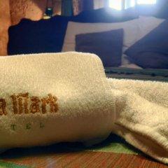 Отель Villa Mark Номер Комфорт с различными типами кроватей фото 23