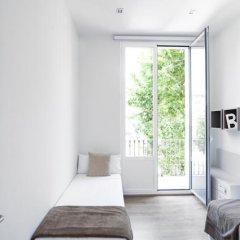 Апартаменты Arago312 Apartments сейф в номере
