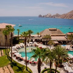 Отель Casa Dorada Los Cabos Resort & Spa 4* Люкс с различными типами кроватей фото 4