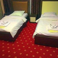 Гостиница Paradis Inn 4* Стандартный номер с 2 отдельными кроватями фото 5