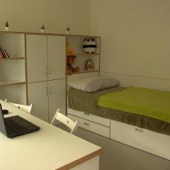 Отель Botič Student House комната для гостей фото 3