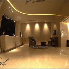Отель Shenzhen Tourism Trend Hotel Китай, Шэньчжэнь - отзывы, цены и фото номеров - забронировать отель Shenzhen Tourism Trend Hotel онлайн интерьер отеля фото 3