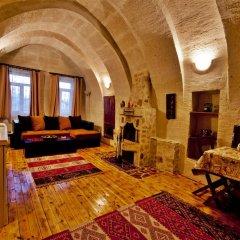 Отель Adanos Konuk Evi 3* Люкс повышенной комфортности фото 10