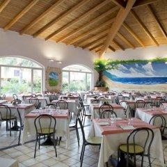 Отель Voi Pizzo Calabro Resort Италия, Пиццо - отзывы, цены и фото номеров - забронировать отель Voi Pizzo Calabro Resort онлайн питание фото 2