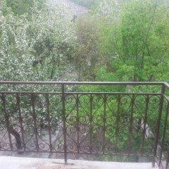 Hotel Mthnadzor балкон