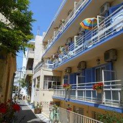 Отель Florida 2* Номер категории Эконом фото 5