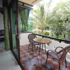 Отель AC 2 Resort 3* Вилла с различными типами кроватей фото 22