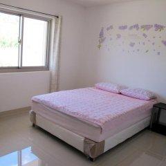 Отель JJ Residence комната для гостей фото 2