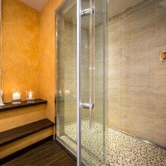 Отель Piazza Pitti Palace Улучшенные апартаменты с различными типами кроватей фото 3