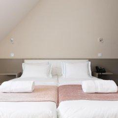 Fenicius Charme Hotel 3* Стандартный номер фото 5