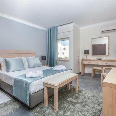 Santa Eulalia Hotel Apartamento & Spa 4* Семейный люкс с двуспальной кроватью фото 2