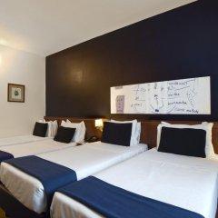 Grand Hotel Tiberio 4* Стандартный номер с различными типами кроватей фото 11