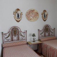 Отель Casa de S. Thiago do Castelo 3* Стандартный номер с различными типами кроватей фото 7