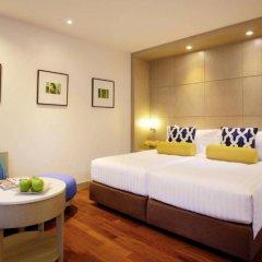 Отель Amari Koh Samui 4* Улучшенный номер с 2 отдельными кроватями фото 4